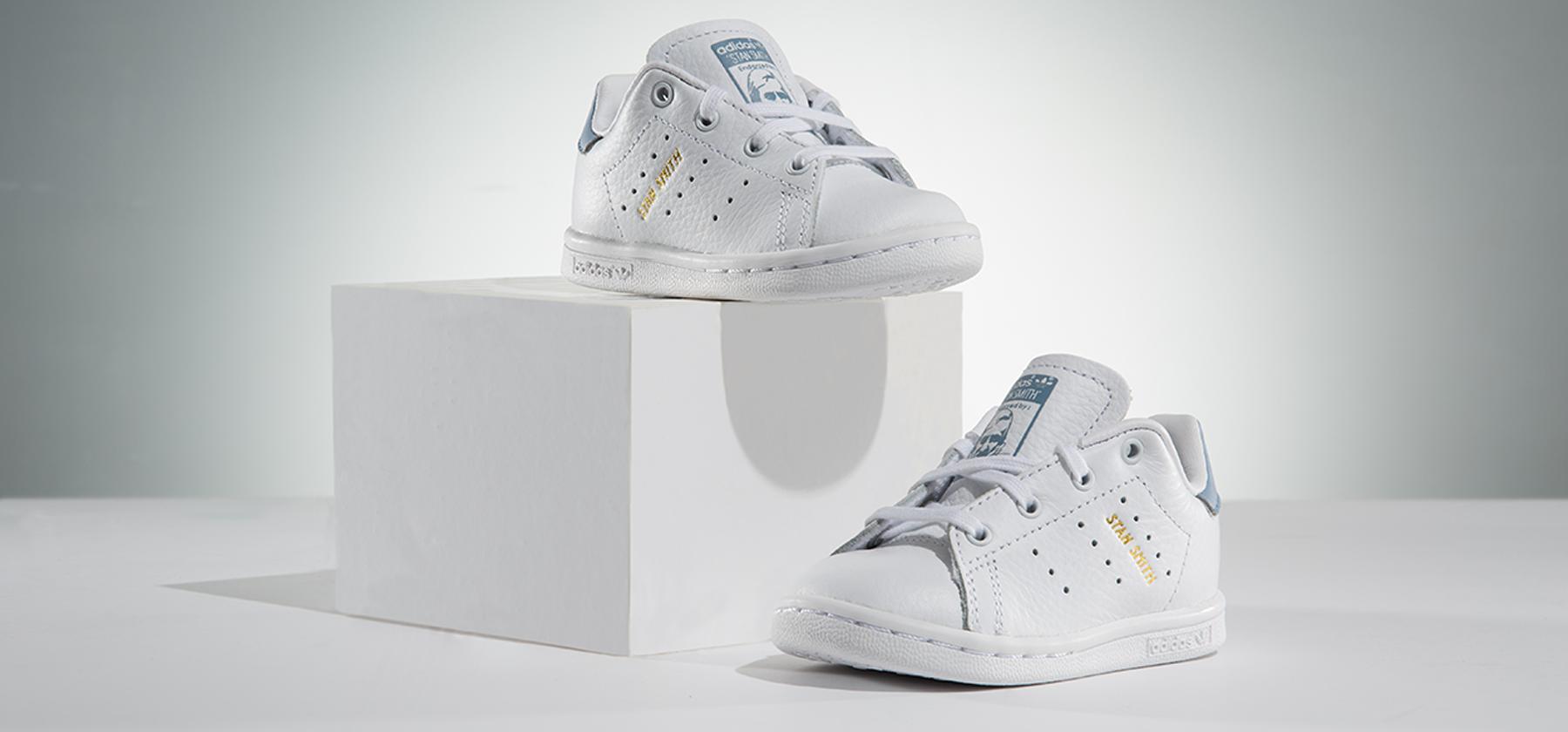 Stan Smith Baby Sneaker Still life