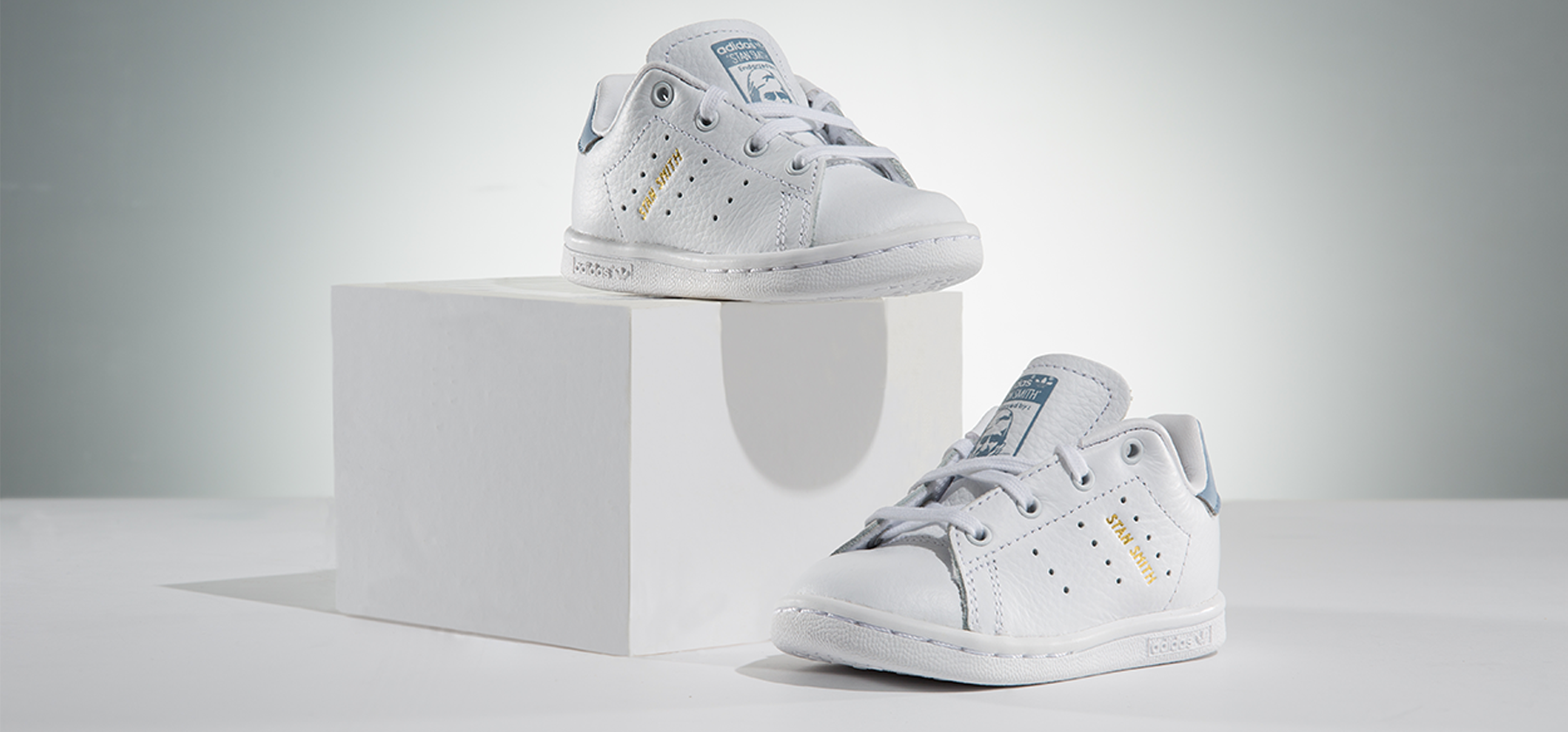 Stan Smith Baby Sneaker Still life